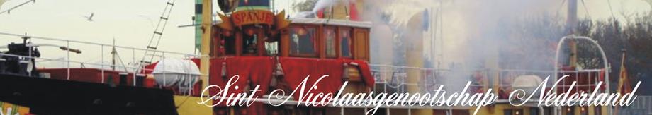Sint Nicolaas Genootschap